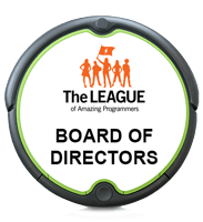 The LEAGUE of Amazing Programmers – Board of Directors